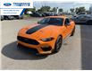 2021 Ford Mustang Mach 1 (Stk: M5551667) in Wallaceburg - Image 7 of 15