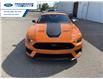 2021 Ford Mustang Mach 1 (Stk: M5551667) in Wallaceburg - Image 6 of 15