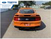 2021 Ford Mustang Mach 1 (Stk: M5551667) in Wallaceburg - Image 10 of 15