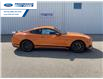 2021 Ford Mustang Mach 1 (Stk: M5551667) in Wallaceburg - Image 8 of 15