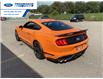 2021 Ford Mustang Mach 1 (Stk: M5551667) in Wallaceburg - Image 11 of 15