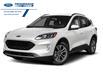 2021 Ford Escape SEL Hybrid (Stk: MUA88509) in Wallaceburg - Image 1 of 9