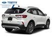 2021 Ford Escape SEL Hybrid (Stk: MUA88509) in Wallaceburg - Image 3 of 9