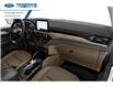 2021 Ford Escape SEL (Stk: MUB07848) in Wallaceburg - Image 9 of 9