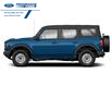 2021 Ford Bronco Outer Banks (Stk: MLA84706) in Wallaceburg - Image 2 of 3