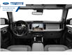 2021 Ford Bronco Outer Banks (Stk: MLA84706) in Wallaceburg - Image 3 of 3