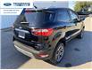 2021 Ford EcoSport Titanium (Stk: MC429828) in Wallaceburg - Image 11 of 16