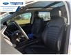 2017 Ford Edge SEL (Stk: HBB53456) in Wallaceburg - Image 4 of 15