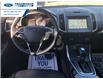 2017 Ford Edge SEL (Stk: HBB53456) in Wallaceburg - Image 2 of 15