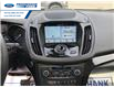 2019 Ford Escape Titanium (Stk: KUB38133T) in Wallaceburg - Image 3 of 14