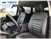 2018 Ford Escape Titanium (Stk: JUD52965T) in Wallaceburg - Image 4 of 14