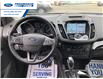 2018 Ford Escape Titanium (Stk: JUD52965T) in Wallaceburg - Image 2 of 14