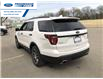 2017 Ford Explorer Sport (Stk: HGA18410T) in Wallaceburg - Image 10 of 15