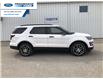 2017 Ford Explorer Sport (Stk: HGA18410T) in Wallaceburg - Image 7 of 15