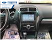 2017 Ford Explorer Sport (Stk: HGA18410T) in Wallaceburg - Image 3 of 15