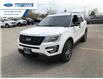 2017 Ford Explorer Sport (Stk: HGA18410T) in Wallaceburg - Image 6 of 15