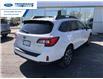 2015 Subaru Outback 3.6R Limited Package (Stk: F3284730T) in Wallaceburg - Image 8 of 13