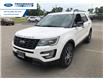 2017 Ford Explorer Sport (Stk: HGC58981T) in Wallaceburg - Image 9 of 17