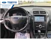 2017 Ford Explorer Sport (Stk: HGC58981T) in Wallaceburg - Image 4 of 17