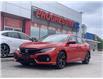 2019 Honda Civic Sport Touring (Stk: KU300426) in Sarnia - Image 1 of 23