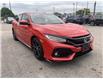 2019 Honda Civic Sport Touring (Stk: KU300426) in Sarnia - Image 4 of 23