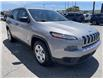 2015 Jeep Cherokee North (Stk: FW597379) in Sarnia - Image 6 of 20
