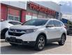 2017 Honda CR-V EX-L (Stk: HH128812) in Sarnia - Image 1 of 7