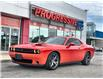 2017 Dodge Challenger SXT (Stk: HH587585P) in Sarnia - Image 1 of 24