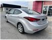 2015 Hyundai Elantra GL (Stk: FH573449) in Sarnia - Image 3 of 7