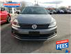 2017 Volkswagen Jetta 1.8 TSI Highline (Stk: HM310120) in Sarnia - Image 3 of 25
