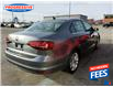 2017 Volkswagen Jetta 1.8 TSI Highline (Stk: HM310120) in Sarnia - Image 7 of 25