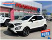 2018 Ford EcoSport SES (Stk: JC159729) in Sarnia - Image 2 of 28