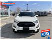 2018 Ford EcoSport SES (Stk: JC159729) in Sarnia - Image 3 of 28