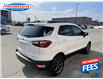 2018 Ford EcoSport SES (Stk: JC159729) in Sarnia - Image 4 of 28