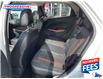2018 Ford EcoSport SES (Stk: JC159729) in Sarnia - Image 15 of 28