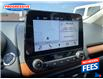 2018 Ford EcoSport SES (Stk: JC159729) in Sarnia - Image 23 of 28
