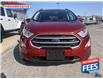 2018 Ford EcoSport SE (Stk: JC187826) in Sarnia - Image 3 of 22