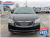 2016 Chrysler Town & Country Touring-L (Stk: GR119141T) in Sarnia - Image 1 of 31