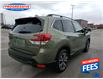 2019 Subaru Forester 2.5i Limited (Stk: KH547723) in Sarnia - Image 6 of 33
