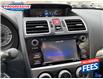 2016 Subaru Crosstrek Sport Package (Stk: G9314766) in Sarnia - Image 9 of 12