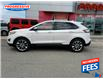 2018 Ford Edge Titanium (Stk: JBC03541) in Sarnia - Image 2 of 24