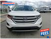 2018 Ford Edge Titanium (Stk: JBC03541) in Sarnia - Image 3 of 24