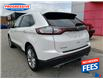 2018 Ford Edge Titanium (Stk: JBC03541) in Sarnia - Image 4 of 24