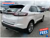 2018 Ford Edge Titanium (Stk: JBC03541) in Sarnia - Image 6 of 24