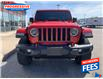 2018 Jeep Wrangler Unlimited Rubicon (Stk: JW148954T) in Sarnia - Image 4 of 24