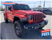 2018 Jeep Wrangler Unlimited Rubicon (Stk: JW148954T) in Sarnia - Image 5 of 24