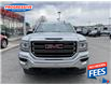2018 GMC Sierra 1500 SLE (Stk: JG255978) in Sarnia - Image 4 of 25