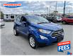 2018 Ford EcoSport SE (Stk: JC211309) in Sarnia - Image 3 of 27
