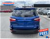 2018 Ford EcoSport SE (Stk: JC211309) in Sarnia - Image 6 of 27