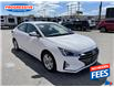 2020 Hyundai Elantra Preferred (Stk: LU973376) in Sarnia - Image 3 of 26